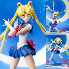 S.H. Figuarts Pretty Guardian Sailor Moon Crystal action figure Bandai