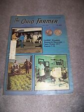 July 1975 THE OHIO FARMER Jay Richter MELVILLE L. PALMER Mark E. Battersby