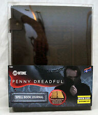 Penny Dreadful Spell Book Journal - Convention Exclusive Lmt. Edition 226/804