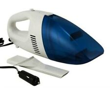 HAND HELD CAR VACUUM CLEANER HOOVER HOME WET & DRY VAN 12V PORTABLE VACUM AC45