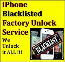 SPRINT IPHONE 5S 5C 5 4s FACTORY UNLOCK CODE SERVICE: EXPRESS PREMIUM - ALL IMEI