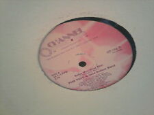 "PAM TODD & GOLD BULLION BAND baise moi (kiss me) 12"" MAXI 45T"