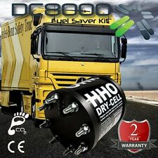 Hydrogen kit HHO-Plus DC8000 for Trucks, Boats, Generators. Reduce Fuel costs