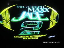 Merit Megatouch Maxx Jade 2 Hard drive latest version 15.11 mega touch