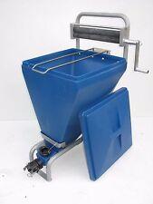 Spachtel Behälter Set +Presse Graco Mark 7 Airless Farbspritzgerät Spritzgerät