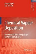 Engineering Materials and Processes Ser.: Chemical Vapour Deposition : An...