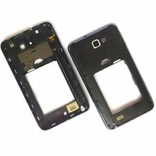 100% Genuine Samsung Galaxy Note rear side chassis housing+camera glass+buttons