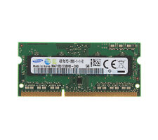 NEW Samsung DDR3 4GB 1RX8 PC3-12800S 1600mhz 204pin SO-DIMM Laptop Memory RAM