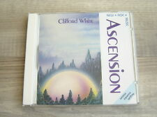 CD newage VAPORWAVE synth*HEAR*80s PRIVATE meditation CLIFFORD Ascension AMBIENT