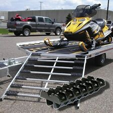 Caliber 13352 Grip Glides Trailer Ramp Kit