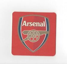 ARSENAL Pack of Official Beer Mats FREE POSTAGE UK