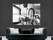 ROCKY BILBOA CLASSIC MOVIE  BOXING WALL POSTER ART PICTURE PRINT HUGE
