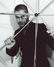 AUTOGRAPHE SUR PHOTO 20 x 25 de Matt POKORA (signed in person)