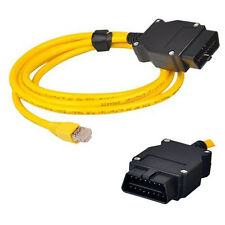 For BMW ENET Interface Cable E-SYS ICOM Coding F-Series OBD2 Diagnostic Cable