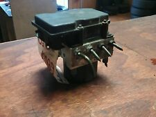 06 07 08 FORESTER ANTI-LOCK BRAKE PART  2006-08 w/o vehicle dynamic control; AT