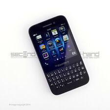 BlackBerry Q5 8GB Black Unlocked Smartphone
