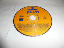 Sesame Street: Letters - PC CD Computer game Disc Only