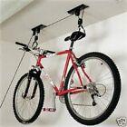 20KG CYCLE HANGER LIFT PULLEY HOIST BIKE BRACKET SPACE SAVING BICYCLE STORAGE