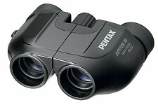 PENTAX RICOH 8X21 JUPITER III BINOCULAR MATT BLACK, CASE - BRAND NEW, UK STOCK