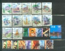 Hong Kong Old Stamps Up to $10 Lot 3