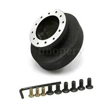 STEERING WHEEL RACING QUICK RELEASE HUB ADAPTER SNAP OFF BOSS KIT FOR BMW E36