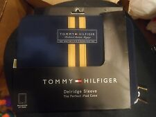 TOMMY HILFIGER DELRIDGE SLEEVE I PAD CASE NEW