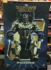 HOT TOYS Thanos 1/6 scale figure MMS280 Guardians of the Galaxy NEW Canada