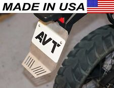 AVT BMW F650GS Twin / F700GS / F800GS Rear Fender Extender / Mud Flap