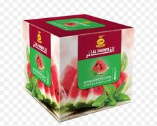 WATERMELON WITH MINT FLAVOR AL FAKHER 250 grams Shisha Hookah Nargila Us Seller