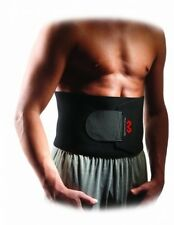 Waist Trimmer Adjustable Belt Lumbar Back Support Corset Slimming Wedding Nib