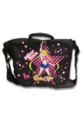 Sailor Moon Classic Messenger Bag Anime Manga NEW