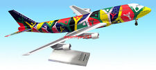 1/200 South African Airways B747-300 Ndizani ZS-SAJ VERY RARE @@