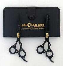 New Professional Barber Hair Cutting Scissors+Thinning Shears set Righ Hand 6.5""