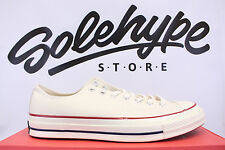 CONVERSE CHUCK TAYLOR ALL STAR 70 OX PARCHMENT FIRST STRING 1970 142338C SZ 10.5