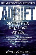 Adrift: Seventy Six Days Lost at Sea-ExLibrary