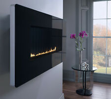 Glass Fronted Flueless Gas Fire 3.5 KW (3 years Manufacturers Warranty)
