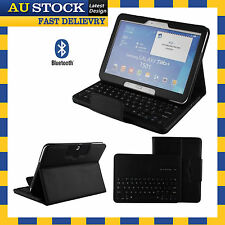 Samsung Galaxy Note 10.1 2014 Edition Bluetooth Keyboard Foilo Case for P600 601
