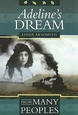 Adeline's Dream (From Many Peoples)-ExLibrary