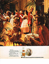PUBLICITE ADVERTISING  1974    SCHWEPPES INDIAN TONIC