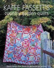 Kaffe Fassett's Country Garden Quilts ' Fassett, Kaffe