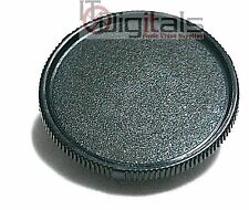 For Leica R Body Safety Dust Cap Cover R3 R4 R5 R6 R7 R8 R9 Series Camera HQ New