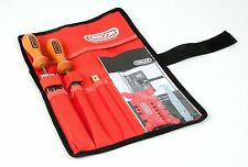 OREGON 558551 7/32'' 5.5MM CHAINSAW SHARPENING KIT FITS TYPE 72,73,75 3/8'' CHAI