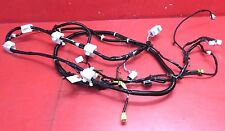 2008-2010 Infiniti G37S COUPE OEM RIGHT SIDE INTERIOR WIRE WIRING HARNESS LOOM