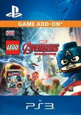 LEGO Marvel Avengers - Season Pass UK PS3 - SAME DAY DISPATCH