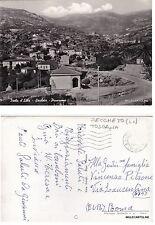 # MONTE AMIATA: RADUNO PER LA FESTA DELLA MONTAGNA   1955