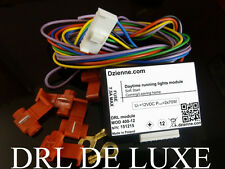 DRL Relay Module Universal Module Better than LED BMW MERCEDES AUDI VW and other