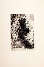 Arthur lucha/aguafuerte de la carpeta/Shakespeare obras/invierno cuentos de hadas