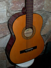 Kingston Model 101N Vintage Acoustic Guitar