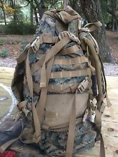 USMC ILBE Recon Pack Backpack made by Arc'teryx