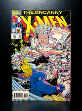 COMICS: Marvel: Uncanny X-men #306 (1990s) - RARE (wolverine/thor/spiderman)